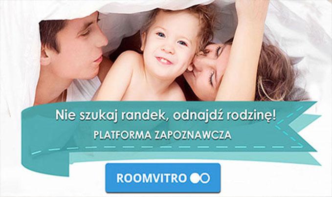 Znajdź partnera lub partnerkę do powiększenia rodziny